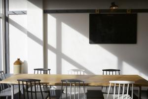 Perfect hangout: Marmelo Kitchen. Photo: Leandro Farina