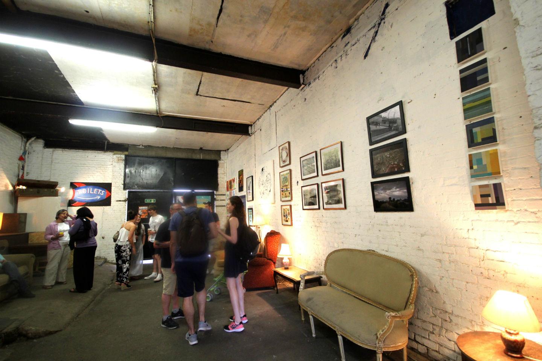 Last year's Arts Trail. Photo: PR