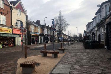 Francis Road, Leyton
