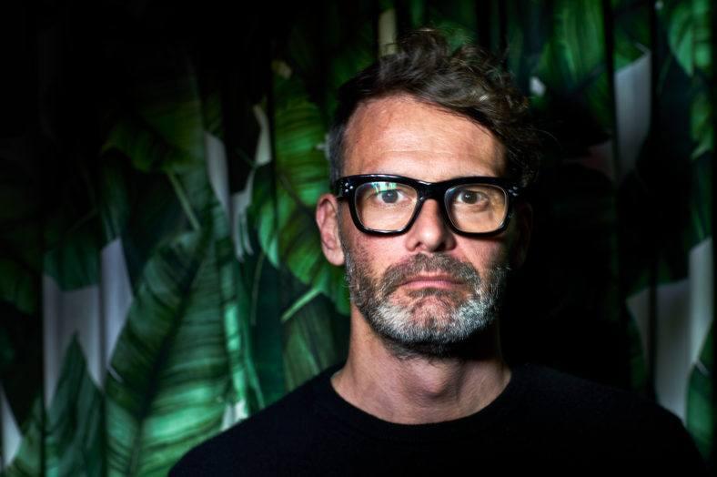 David Gledhill