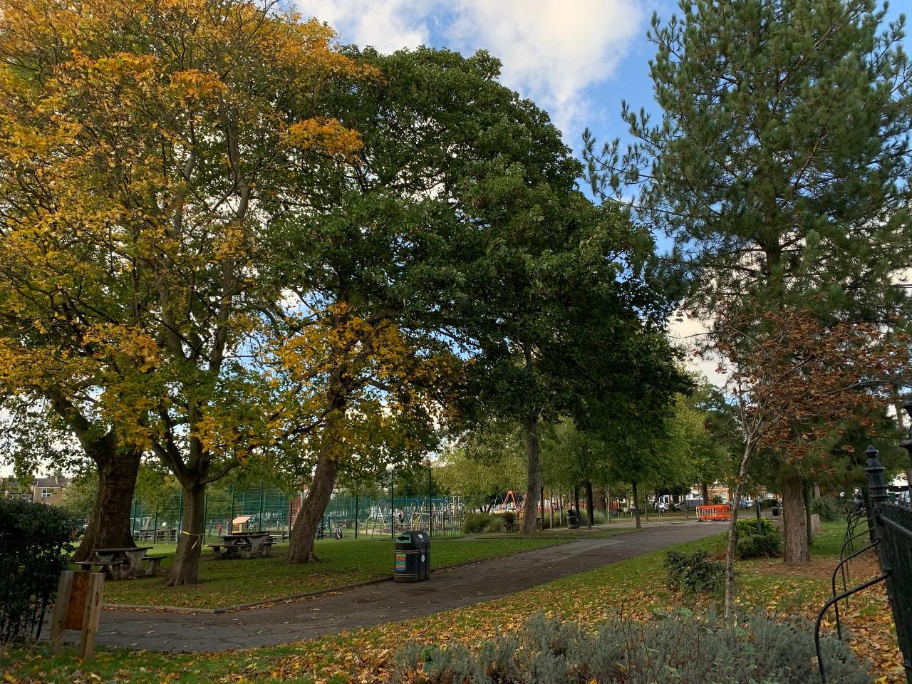 Abbott's Park