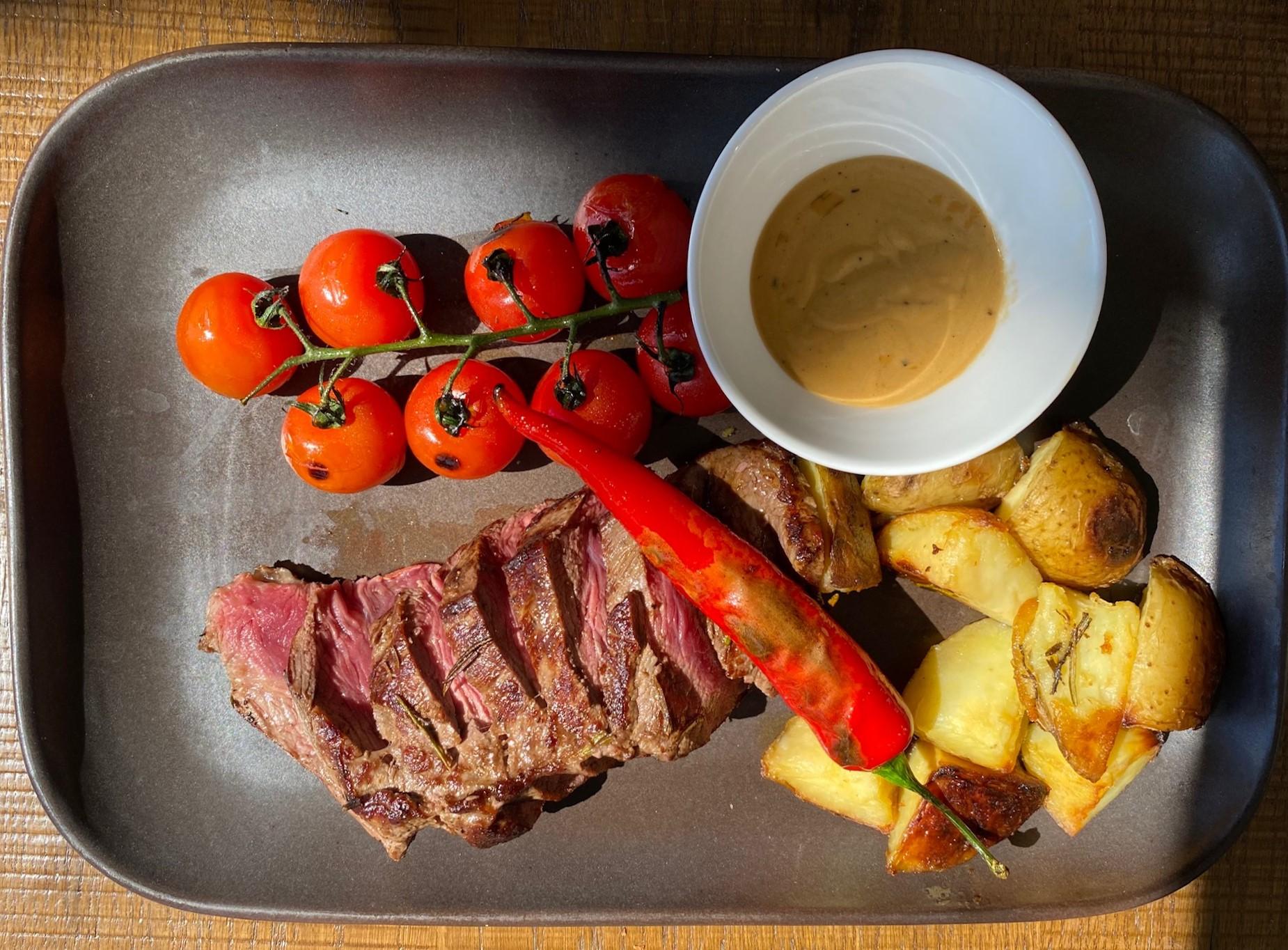 Steak Figo