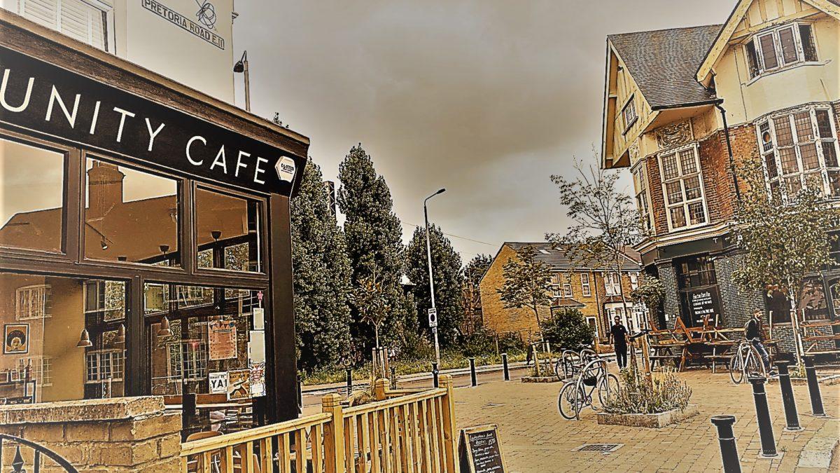 Unity Cafe